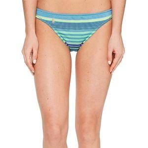 Ralph Lauren Playa Hipster Bottom Turquoise
